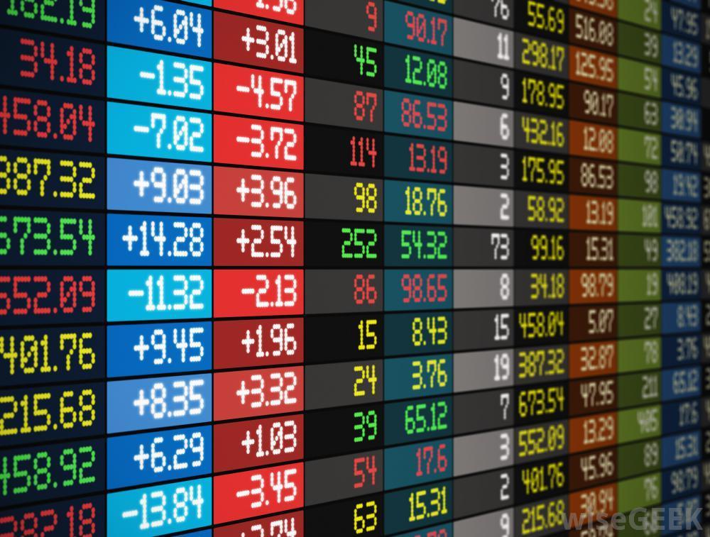 Что такое срочный рынок