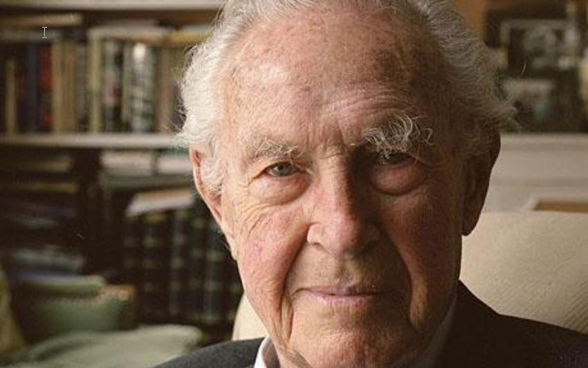 Джордж Лейн - известный трейдер с медицинским образованием